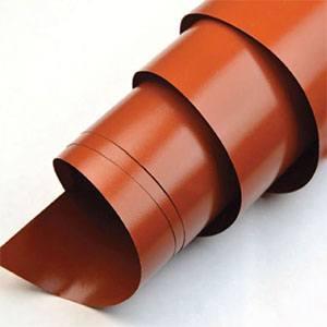 Teflon Coated Fiberglass Non-Porous