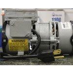 1/16 HP Starter Vacuum Pump