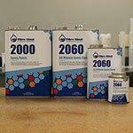 2060 Epoxy Hardener