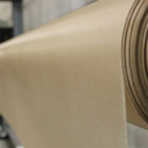 Teflon Coated Fiberglass Porous - Clearance