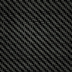 3K, 2 x 2 Twill Weave Carbon Fiber Fabric - Clearance