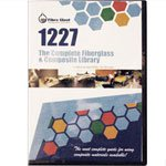 The Complete Fiberglass and Composite Library [DVD]