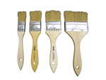 China Bristle Brushes - 1 1/2