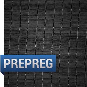 Prepreg Unidirectional Carbon Fabric (9.0 oz) - Clearance