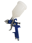 Spray Guns & Equipment